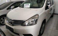 Mobil Nissan Grand Livina SV 2014 dijual