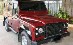 2016 Land Rover Defender dijual