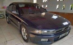 Mitsubishi Galant V6-24 1998 Biru