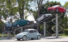 Bagian Penting Sejarah Otomotif Dunia, Berikut 5 Model VW Beetle Paling Ikonik