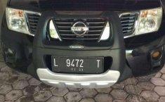 Jual mobil Nissan Navara Sports Version 2013 dengan harga terjangkau