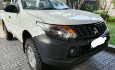 Jual model bekas murah Mitsubishi Triton HD-X 2019