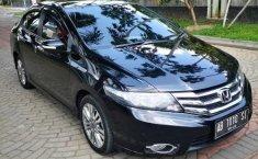 Mobil Honda City E 2013 dijual murah