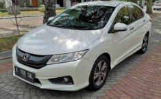 Dijual mobil Honda City E 2014 murah