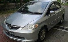 Jual Honda City i-DSI 2004 mobil bekas murah