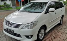 Jual cepat Toyota Kijang Innova 2.5 V 2012