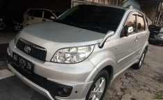 Jual Toyota Rush TRD Sportivo 2013 murah