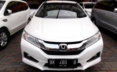 Jual mobil Honda City E 2015 terawat