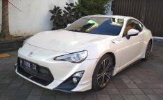 Jual Toyota 86 FT 2012 terawat