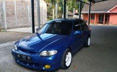 Hyundai Accent 1.5 2003 kondisi terawat