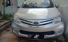 Mobil bekas Toyota Avanza G dijual