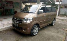 Suzuki APV 2005 dijual dengan harga termurah
