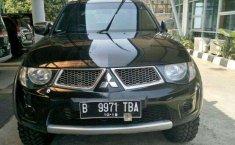 Mitsubishi Triton 2014 kondisi terawat