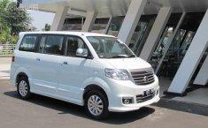 Menilik Harga Suzuki APV Bekas, MPV Kompak yang Bisa Muat Banyak