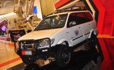 'Si Raja Diesel', Beragamnya Isuzu Panther Grand Touring Bersama Modifikasinya