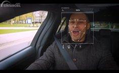 Jaguar Land Rover Kembangkan Fitur Pengenal Wajah untuk Mendeteksi Pengemudi Mengantuk