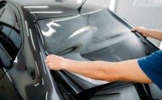 Pahami Aturan Pasang Kaca Film Mobil yang Benar