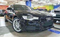 Jual cepat Audi A6 FSI 2011