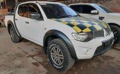 Mitsubishi Triton 2012 terbaik