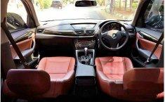 Jual mobil BMW X1 sDrive18i Executive 2011 dengan harga terjangkau