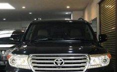Mobil Toyota Land Cruiser 2013 dijual