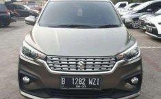 Suzuki Ertiga GX 2018 Abu-abu