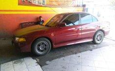 Mobil bekas Mitsubishi Lancer GLXi dijual