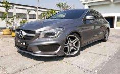 Mobil bekas Mercedes-Benz CLA 200 dijual