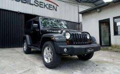 Jeep Wrangler 2011 Rubicon terbaik