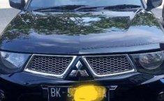 Jual model Mitsubishi Triton EXCEED 2012 bekas