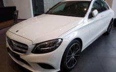 Jual cepat Mercedes-Benz C-Class C200 Avantgarde 2019