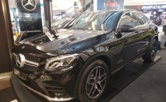 Jual Mercedes-Benz GLC300 Coupe 2019 terbaik