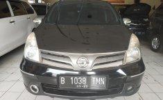 Mobil Nissan Grand Livina XV MT 2012 dijual