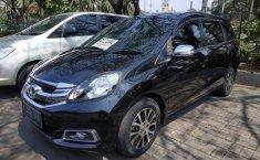 Jual mobil Honda Mobilio E Prestige 2015 bekas