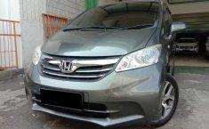 Jual Honda Freed 1.5 E 2012 harga murah di DKI Jakarta