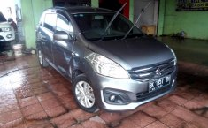 Dijual mobil Suzuki Ertiga GL 2015 harga murah, Sumatra Utara