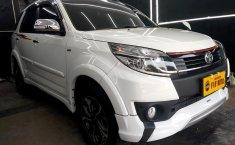 Mobil Toyota Rush 1.5 TRD Sportivo Ultimo 2017 terbaik di DKI Jakarta