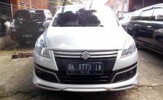 Jual cepat Suzuki Ertiga GL SPORTY 2014 di Sumatra Utara
