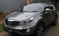 Mobil Kia Sportage LX 2012 dijual, Baten