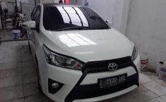 Jual mobil Toyota Yaris 1.5G 2014 bekas, Jawa Barat