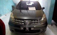 Dijual mobil bekas Nissan Grand Livina XV 2009, Sumatra Utara