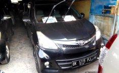 Jual mobil Toyota All New Avanza Veloz 2012 bekas di Sumatra Utara