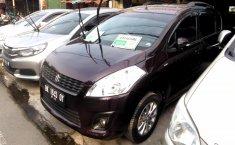 Dijual mobil bekas Suzuki Ertiga GL 2012, Sumatra Utara