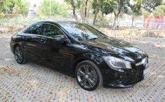 DKI Jakarta, jual mobil Mercedes-Benz CLA 200 2014 bekas