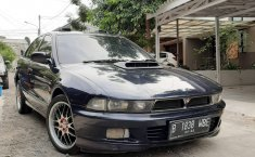 Jual mobil bekas murah Mitsubishi Galant V6-24 1999 di DKI Jakarta