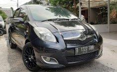 Mobil Toyota Yaris E 2011 dijual, DKI Jakarta