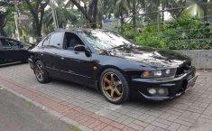Jual mobil Mitsubishi Galant V6-24 2002 dengan harga terjangkau