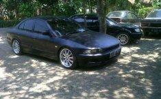 Mitsubishi Galant 1999 V6-24 terbaik