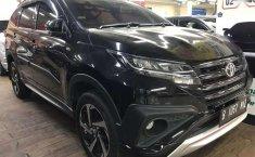 Toyota Rush 2018 dijual dengan harga termurah