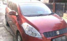 Suzuki Ertiga GL 2012 kondisi terawat